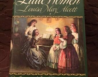 Little Women - Louisa May Alcott, 1947