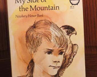 1975 Edition - My SIde of the Mountain