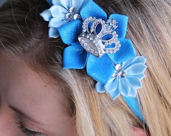 Cinderella Inspired Headband