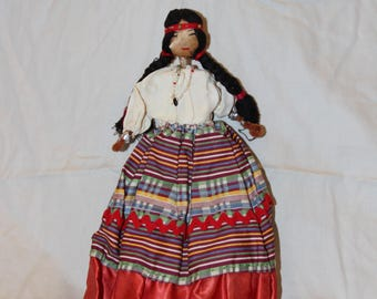 Chilean Doll