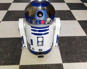 R2 D2 3lt Pedal bin
