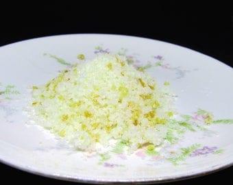 Citrus Bath Salt