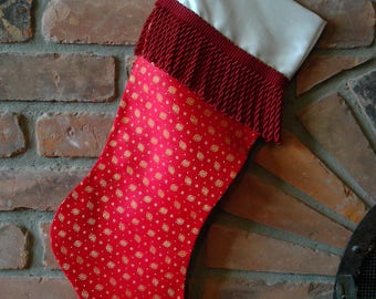 Unique Christmas Stocking 021