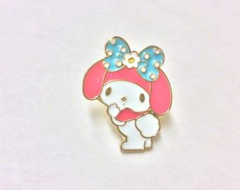 My Melody Pin
