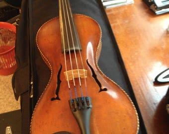 Beautiful Full- Size Guseto Violin
