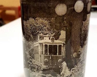 Lamp Glass Jar-Prototype