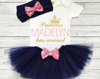 Newborn Girl Photo Prop, Baby Girl Coming Home Outfit, Newborn Girl Photo Outfit, Newborn Girl Gift, Baby Clothes Girl, Coming Home Outfit