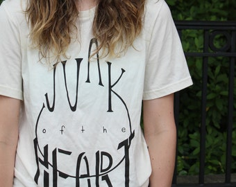 Junk of the Heart Tee