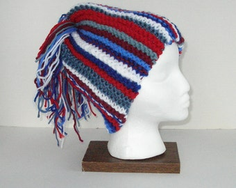 Crazy Hat for the Super Sports Fan