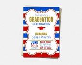 Graduation Invitation - S...