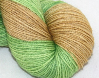 Castle Creek--Alley Cat--SW merino/nylon