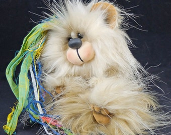 Willow a 5.5 inch  collectable OOAK Artist Bear by Bears of Bath