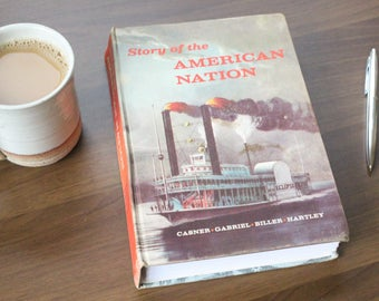 Story of the American Nation Journal