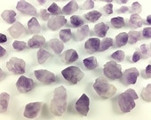 Amethyst Raw Natural Crystals | Wholesale Parcel Lot | Loose Rough Crystals | Select by Weight