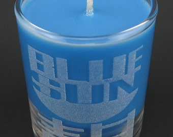 Firefly Blue Sun Corporation Mini Candle