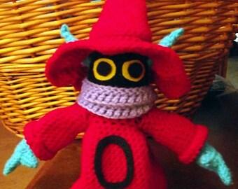 Crochet Troll Hat Etsy