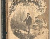 Burtt's Primary Grammar 1874 Textbook
