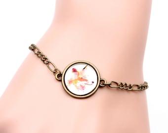 Fox bracelet, (1616B)