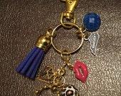 LipSense Inspired Keychain - Kentucky