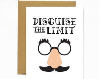 Disguise The Limit (the skies the limit)