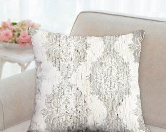 Rustic Country Designer Pillow