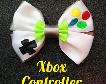 XBox 360 Controller inspired bow