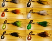 Double 8 Model / Choice Snagless Bucktail