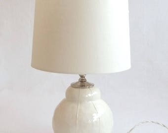 Short Bedside Table bedside table lamps   etsy