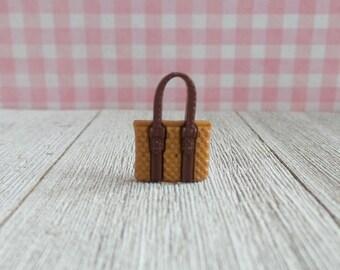Designer Handbag - Purse - Bag - Trend - Fashion - Lapel Pin
