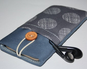 Sleeve Iphone 7 , Iphone 6, Iphone 7 Plus Sleeve IPhone case IPhone cover iPod case iPhone Sleeve.