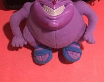 Disney Hercules bad guy side kick plush