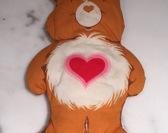 Care Bears Tender Heart Pillow