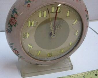 Wind Up Clock Parts Etsy