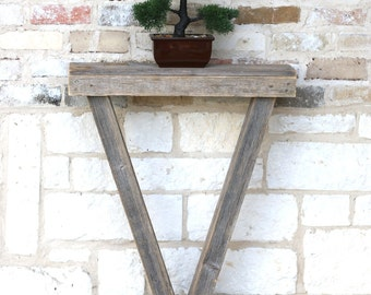 Entry Key Throw Table
