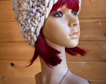 Ice Storm Hat