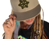 Fitted Hat-'Solomon&#...