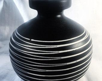 Haeger Multi Directional Vase