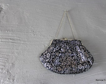Small Vintage French Purse