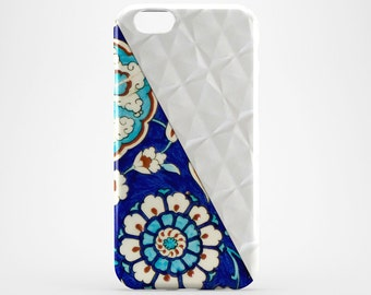 Morocco Flower iPhone Case Etsy iPhone 7 Case Marble iPhone 7 Plus Case iPhone 6 Plus Tile Galaxy S7 Case iPhone SE Marble iPhone 6S Case