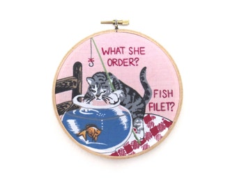 The throne room etsy for What she order fish fillet