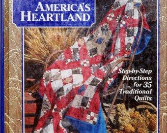 Quilts From American's Heartland