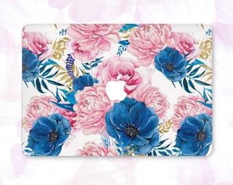 Flowers Macbook Air 13 Case Spring Macbook Pro 15 Case Macbook Air 11 Case Macbook Pro 13 Case For Laptop Cover Macbook 12 Hard Case 033