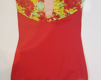 READY TO WEAR Dance leotard xs