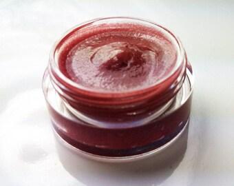 Nyssa of Traken ~ Doctor Who inspired lip gloss