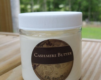 Cashmere Butter