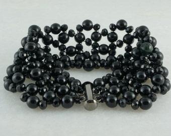 Black Widow Bracelet
