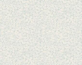 SALE!! 1 Yard Golidlocks by Jill Howarth for Riley Blake Designs- 5715 Teal Hatch
