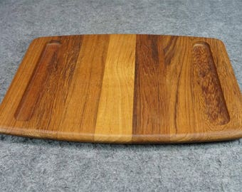 Vingate Digsmed Denmark Cutting Board C. 1964