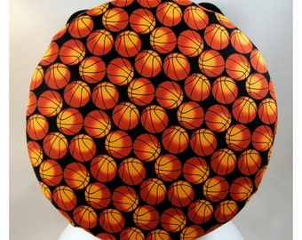 Small Footstool, Kid's Furniture, Basketball, Unique Baby Gift, Nursery Furniture, Baby Shower GIft, Handmade, Kid's Decor, Step Stool, Pouf