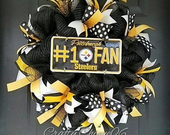 Steelers Gifts Etsy